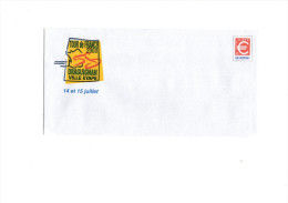Cyclisme  - Tour De France Cycliste 2000 Draguignan - Cycling - Vélo  (prêt-à-poster) - Cyclisme