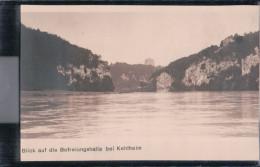 Kelheim - Fränkische Jura - Blick Auf Die Befreiungshalle - Kelheim