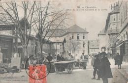 73   Chambery - Chambery