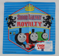 Thomas & Friends : Handkerchief - Merchandising