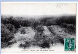 Recloses (Seine-et-Marne) La Vallée. - Unclassified