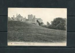 England Lympne Castle Used - Folkestone