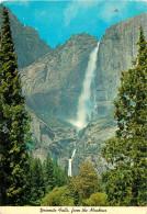 YOSEMITE  FALLS    NATIONAL PARK - Yosemite