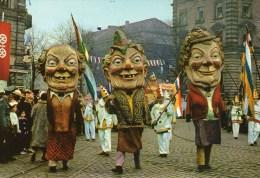 A 3707 -  Carnevale Mainz - Spettacolo