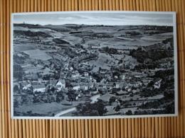 Waxweiler, Totalansicht, Gelaufen 1938 ! - Bitburg