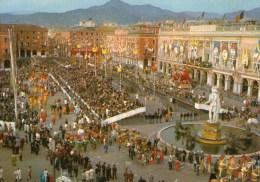 A 3708 -  Carnevale Nice - Spettacolo