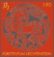 Liechtenstein 2013 Mih. 1700 Chinese New Year. Year Of The Horse MNH ** - Liechtenstein