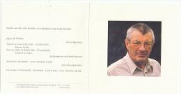 Standaert Frans °Brugge 1938 +Lichtervelde 2008 Echtg. Blomme Maria - Religione & Esoterismo