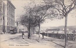 Italie -  Genova - Corso Andrea Podesta - Cachet Genova 1911 - Genova (Genoa)