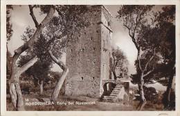 Italie -  Bordighera - Torre Dei Mostaccini - Imperia