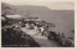 Italie -  Bordighera - Café - Capo Ampeglio - Imperia