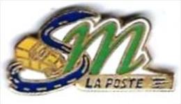 LA POSTE - SM (SEINE MARITIME) - Mail Services