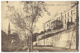 CAP D'AIL (Alpes Maritimes) - Hotel Du Cap Fleuri - Cap-d'Ail