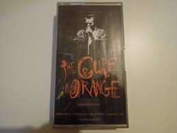The Cure In Orange - Polygram 041 554 2 - Video Tapes (VHS)