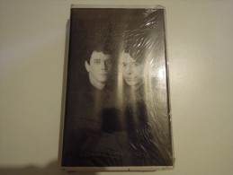 Lou Reed & John Cale - Songs For Drella - Warner 7599 38168 3 - Video Tapes (VHS)
