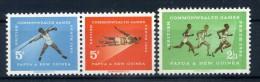 1962 PAPUA NUOVA GUINEA MNH** - Papua Nuova Guinea