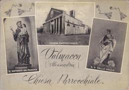 VALMACCA ALESSANDRIA CHIESA PARROCCHIALE - Otras Ciudades