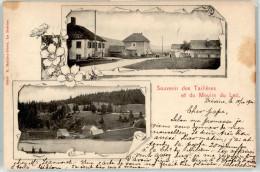 51036579 - Souvenir Des TAILLERES ET DU MOULIN DU LAC - NE Neuenburg