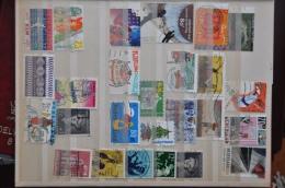 Bo 2 - 05 ++ LOT GESTEMPELD USED SEE SCAN. - Postzegels