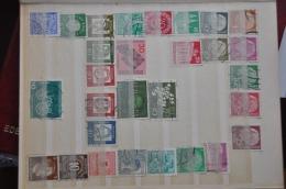 Bo 2 - 07 ++ LOT GESTEMPELD USED SEE SCAN. - Postzegels