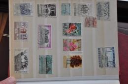 Bo 2 - 14 ++ LOT GESTEMPELD USED SEE SCAN. - Postzegels