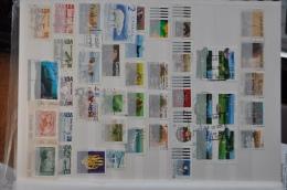 Bo 3 - 06 ++ LOT GESTEMPELD USED SEE SCAN. - Postzegels