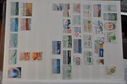 Bo 3 - 11 ++ LOT GESTEMPELD USED SEE SCAN. - Postzegels
