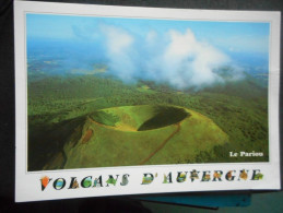 """CPDM -VOLCANS D'AUVERGNE """"Le Puy De PARIOU"""" - France"""