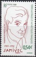 TAAF 2008 Yvert 501 Neuf ** Cote (2015) 2.00 Euro Samivel Paul Gayet-Tancrède - Terres Australes Et Antarctiques Françaises (TAAF)
