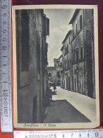 Cartolina 2498 Stimigliano, Rieti, Il Corso - Ohne Zuordnung