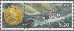 TAAF 1999 Yvert 241 Neuf ** Cote (2015) 2.70 Euro Frégate Floréal - Terres Australes Et Antarctiques Françaises (TAAF)