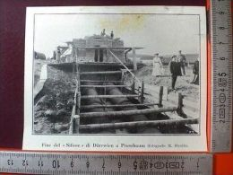 /19 Nel 1910 Fine Del Sifone Di Durrwien A Pressbaum - Ohne Zuordnung