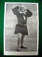 /13 Nel 1910 - Pasquale Amato, Celebre Baritono, Nel Cristoforo Colombo - Ohne Zuordnung