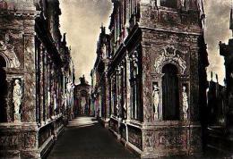 Vicenza      H714        Teatro Olimpico.Particolare - Vicenza