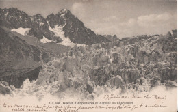 74  Argentieres - France