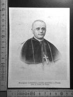 1904/5 Nel 1904 Monsignor Lorenzelli, Nunzio Apostolico A Parigi - Ohne Zuordnung