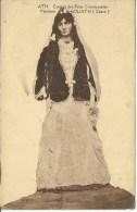 Ath  Cortège Des Fetes Communales  Madame Goliath    (2219) - Ath