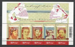 BLOC FEUILLET DE BELGIQUE N° BL140 NEUF SANS CHARNIERE - Blocs 1962-....