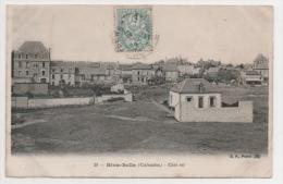 14 CALVADOS - RIVA BELLA Côté Est - Riva Bella