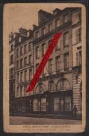 76 LE HAVRE -- H�tel-Restaurant d�Angleterre _ 124-126,Rue de Paris.