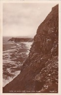 Cape Of Good Hope From Cape Point Real Photo - Postcards