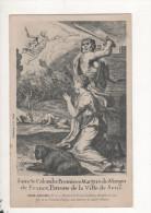 Sens Ancien Martyre De Sainte Colombe - Sens