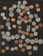 Lot De Pièces U.S.A. Pour Un Montant De 36,21 US DOLLARS - Monnaies & Billets