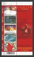 BLOC FEUILLET DE BELGIQUE N° BL125 NEUF SANS CHARNIERE - Blocs 1962-....