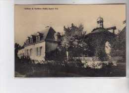 Château De ROSIERES - Très Bon état - France