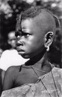 ¤¤  -    52   -  AFRIQUE OCCIDENTALE FRANCAISE   - Enfant Peul  -  ¤¤ - Postcards