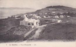 Tunisia La Marsa Vue d'Ensemble