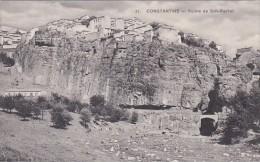 Algeria Constantine Pointe De Sidi-Rachel - Constantine
