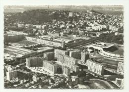 13 MARSEILLE SQUARE MICHELET 1972 - Parcs Et Jardins