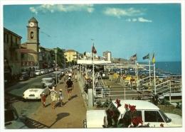 1970 - Italia - Cartolina Timbro Arma Di Taggia    9/3 - Italia